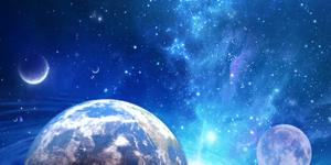背景·通用星空背景