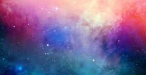 背景-七夕·星空