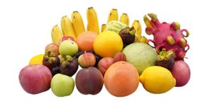 免抠·水果免抠图