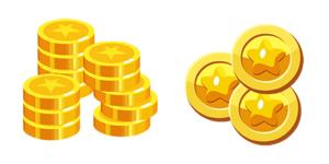 元素·电商金币