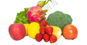 免抠-果蔬实物摄影